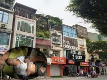 Bắt giữ đối tượng truy nã giết người ở Bình Thuận trốn ra Hà Nội