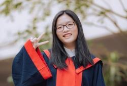 Nữ Phó Bí thư Đoàn tuổi 18 là gương mặt Thanh niên ưu tú làm theo lời Bác