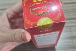 Thực hư sản phẩm Saffron độc quyền tại Việt Nam