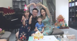 22 vợ chồng trẻ tiêu biểu được tuyên dương nhân Ngày gia đình Việt Nam