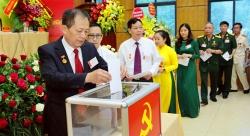 Nhân sự cấp ủy cơ sở thuộc Đảng bộ Hà Nội nhiệm kỳ 2020-2025: Chuyển biến tích cực về chất lượng