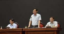 Huyện Thường Tín: Thực hiện hiệu quả công tác phòng, chống dịch bệnh và phát triển kinh tế