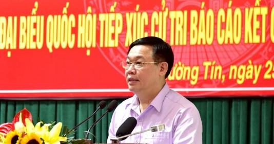 Hà Nội sẽ tăng cường đầu tư phát triển khu vực phía Nam thành phố
