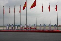 Duy trì hoạt động khai thác trong thời gian triển khai thi công sửa chữa tại Nội Bài
