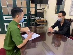 Đã bắt được đối tượng nhiều tiền án, vờ hỏi đường để cướp điện thoại tại Hà Nội