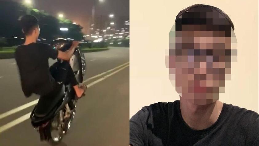 Xử phạt vi phạm Luật giao thông đường bộ từ tin báo facebook của người dân