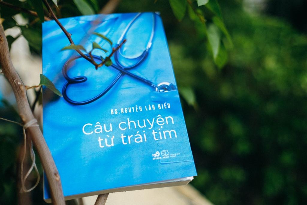Có gì ở cuốn sách của bác sĩ Nguyễn Lân Hiếu do GS Ngô Bảo Châu viết lời giới thiệu?