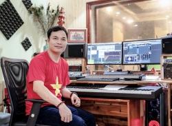 Nhạc sĩ Xuân Trí ra mắt MV cổ vũ tinh thần chống dịch Covid-19