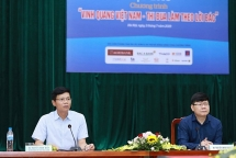 Vinh quang Việt Nam - Tôn vinh những tấm gương thi đua làm theo lời Bác