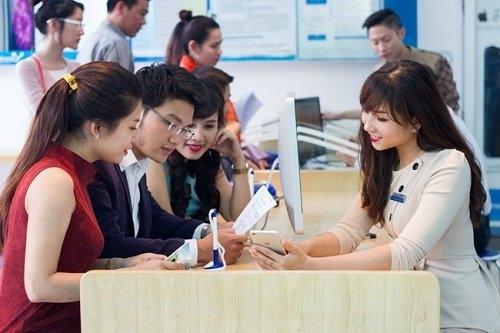 doanh nghiep vien thong de lo thong tin cua khach hang co the bi phat tien toi 50 trieu dong