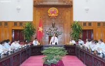 Thủ tướng yêu cầu VTV phải tiên phong áp dụng công nghệ mới