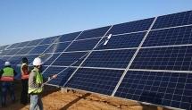 Kiểm tra phản ánh về phát triển điện mặt trời