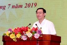 Việt Nam kiểm soát được lạm phát, tăng trưởng mức khá 6,76%