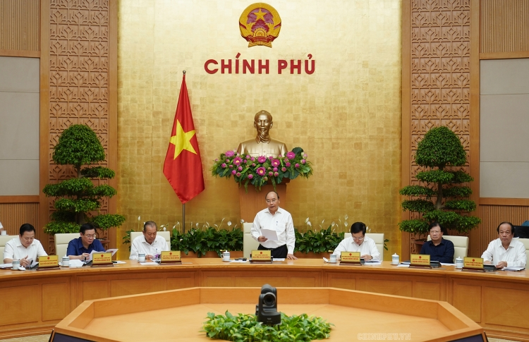 thu tuong chinh phu chi ro 2 viec lam cap bach cua ub quan ly von nha nuoc tai doanh nghiep