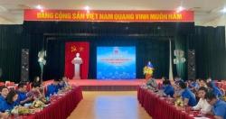 Nhiều ý kiến của tuổi trẻ Thủ đô đóng góp vào văn kiện Đại hội Đảng bộ thành phố lần thứ XVII