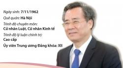 pho truong ban to chuc trung uong nguyen quang duong