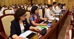 Hà Nội có thêm 122 thôn, tổ dân phố mới