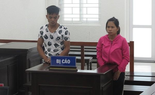 Cặp đôi vào tù vì mua bán giấy khám sức khỏe giả
