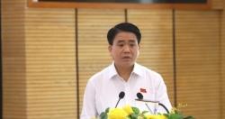 Hà Nội sẽ áp dụng chính sách có lợi nhất cho người dân khu xử lý rác Nam Sơn