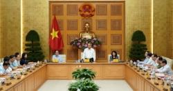 Thủ tướng Nguyễn Xuân Phúc yêu cầu chống bệnh thành tích trong thi đua khen thưởng
