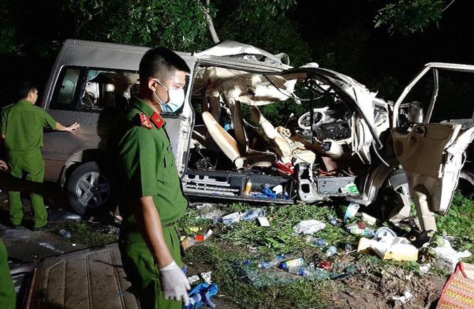 Thủ tướng Chính phủ yêu cầu không để xảy ra tai nạn giao thông đặc biệt nghiêm trọng