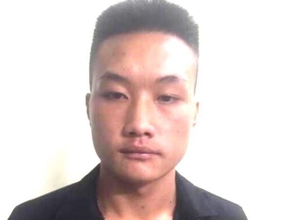 Đã bắt được đối tượng cướp tài sản của tài xế Grab Bike ở huyện Gia Lâm