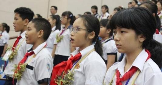 Tạm hoãn tổ chức Đại hội Cháu ngoan Bác Hồ lần thứ IX, năm 2020