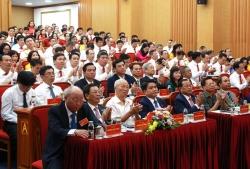 Xây dựng quận Thanh Xuân phát triển toàn diện, bền vững, từng bước hiện đại