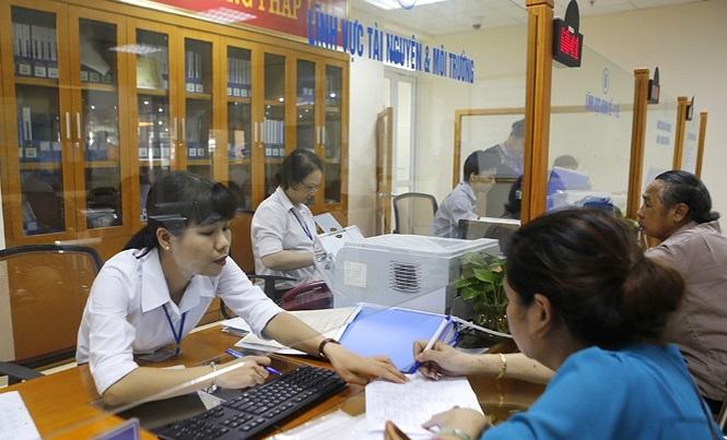 Văn hóa công sở ở Hà Nội: Thực hiện nghiêm, tăng kỷ luật, nâng hiệu quả