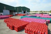 Chi nhánh Bình khí PVGas South: Doanh nghiệp Việt Nam đầu tiên được cấp chứng chỉ DOT về sản xuất vỏ bình LPG