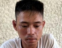 Lời khai của kẻ nghi đánh chết vợ cũ, dâm ô con gái nạn nhân