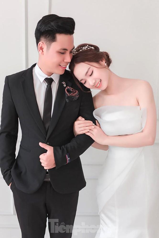 Cặp đôi hoãn cưới phòng chống dịch COVID-19 - ảnh 2