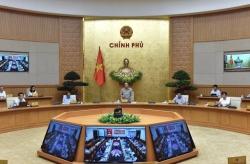 """Thủ tướng Nguyễn Xuân Phúc yêu cầu thần tốc dập """"ổ dịch"""" Covid-19"""