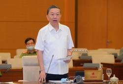 Bộ trưởng Tô Lâm: Cần bỏ sổ hộ khẩu, quản lý dân cư bằng phương pháp mới