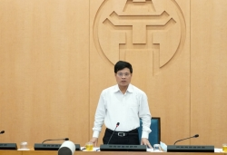 Hà Nội yêu cầu xử phạt nghiêm các trường hợp không đeo khẩu trang nơi công cộng