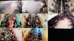Hà Nội: Xử phạt quán game vi phạm quy định phòng, chống dịch Covid-19