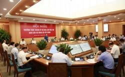 Hà Nội tìm giải pháp tháo gỡ khó khăn, vướng mắc trong công tác quy hoạch, xây dựng và phát triển đô thị