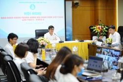 Hội Sinh viên Việt Nam có 2 tân Phó Chủ tịch