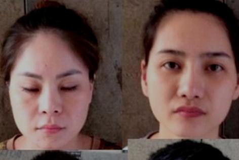 Giam giữ, đánh đập ép 2 cô gái trẻ phục vụ khách, chủ và nhân viên quán karaoke bị bắt tạm giam