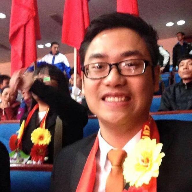 Gương mặt trẻ Thủ đô Bùi Kim Khánh sôi nổi với hoạt động đoàn  - ảnh 1