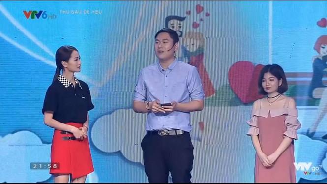 Gương mặt trẻ Thủ đô Bùi Kim Khánh sôi nổi với hoạt động đoàn  - ảnh 2