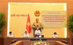 Xây dựng Nghị quyết thành lập Văn phòng Đoàn ĐBQH & HĐND cấp tỉnh