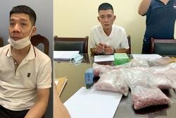 Hành trình truy bắt kẻ trốn truy nã vẫn táo tợn điều hành đường dây mua bán ma túy