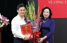Hà Nội và 6 tỉnh thành vừa được điều động, bổ nhiệm nhân sự