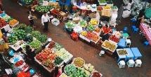 Hà Nội còn 33 chợ chưa phân hạng