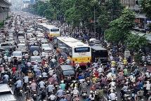 Hà Nội sắp mở thêm loạt đường ưu tiên cho xe buýt