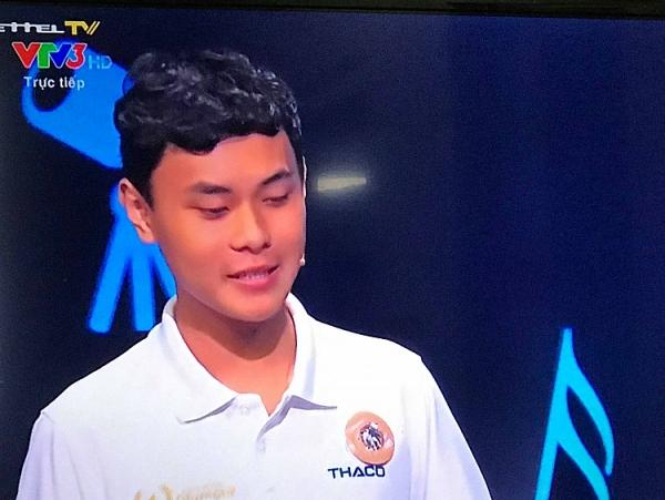 chung ket duong len dinh olympia nam thu 19 thi sinh xu nghe tran the trung gianh vong nguyet que