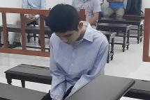 19 tuổi lĩnh án tử vì siết đứt cổ lái xe taxi Hà Nội