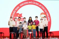 Hà Nội phát động chương trình toàn dân đeo khẩu trang phòng, chống dịch Covid-19
