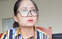 Nữ kế toán Hội Người mù Thanh Hóa tham ô tiền tỷ